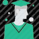 education, graduate, graduation, scholar, school, scientist, university