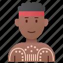 aborigine, australia, australian, ethnic, people