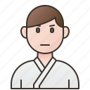 aikido, art, karate, martial, taekwondo icon