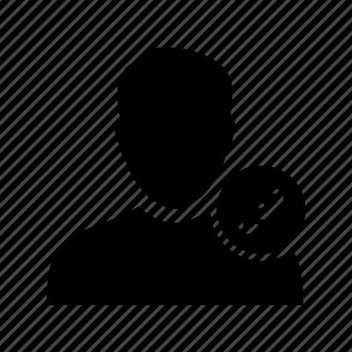 attach, attachment, clip, link, male, paperclip, user icon