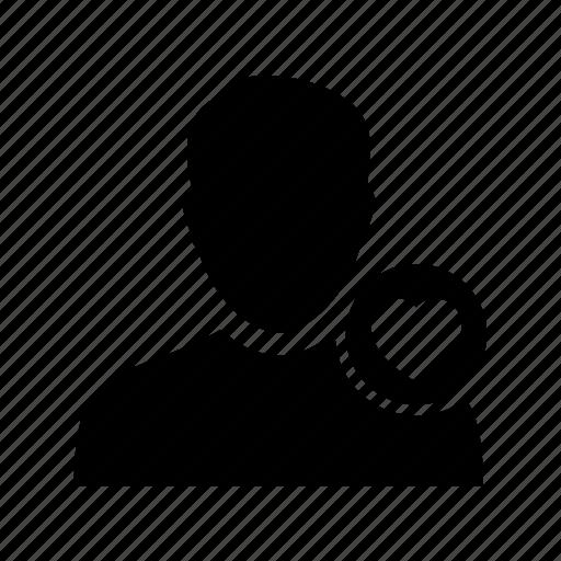 achievement, bookmark, heart, male, man, profile, user icon