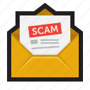 email, scam, mail, fake, spam, scammers