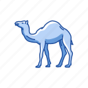 animals, artboard, mammals icon