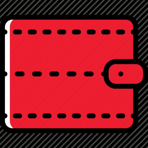 Accessories, fashion, man, wallet icon - Download on Iconfinder