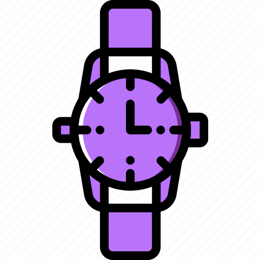 Accessories, fashion, man, watch icon - Download on Iconfinder