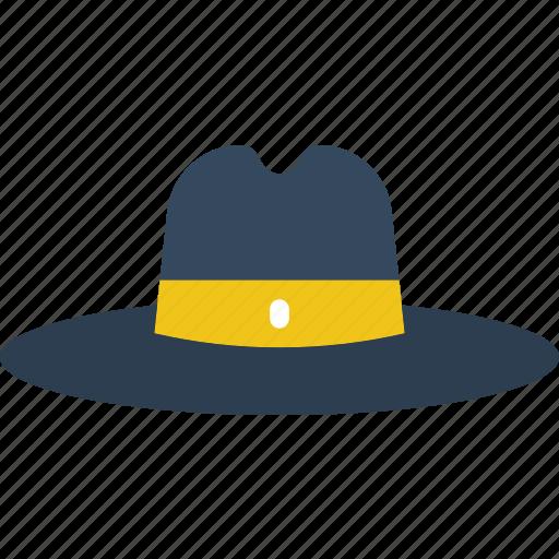 Accessories, cowboy, fashion, hat, man icon - Download on Iconfinder