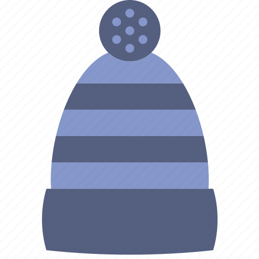 Cap, fashion, winter, man, accessories icon