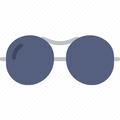 accessories, fashion, man, sunglasses icon