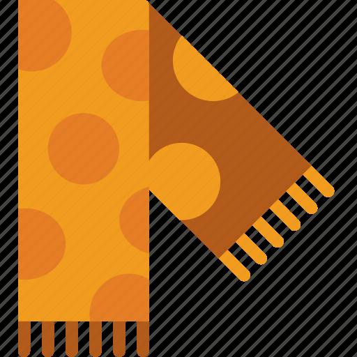 Accessories, fashion, man, scarf icon - Download on Iconfinder