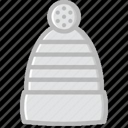 accessories, cap, fashion, man, winter icon