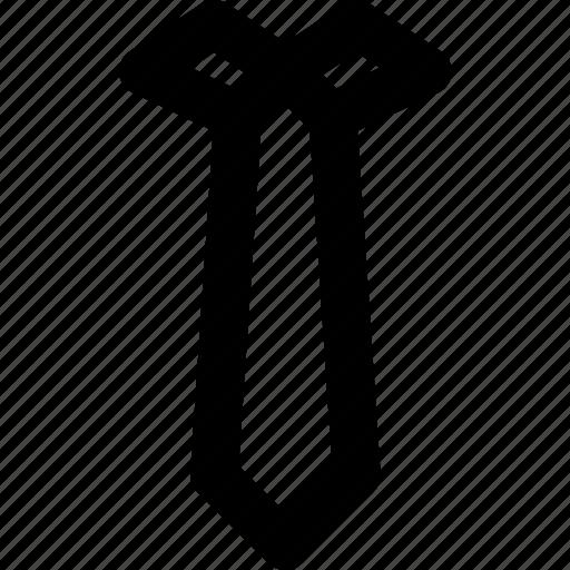 Tie, fashion, accessories, man icon - Download on Iconfinder