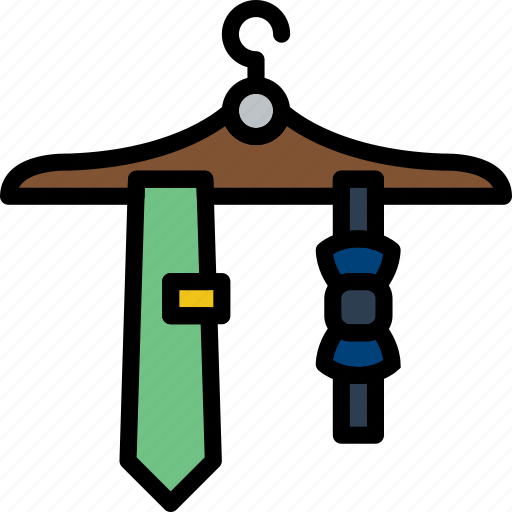 Accessories, fashion, man, tie icon - Download on Iconfinder