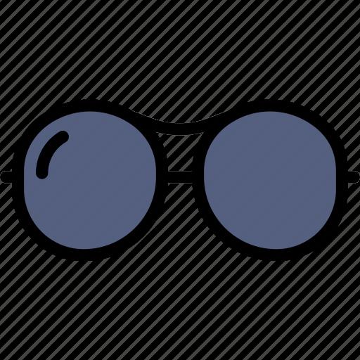 Fashion, sunglasses, accessories, man icon