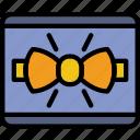 accessories, bow, fashion, man, tie