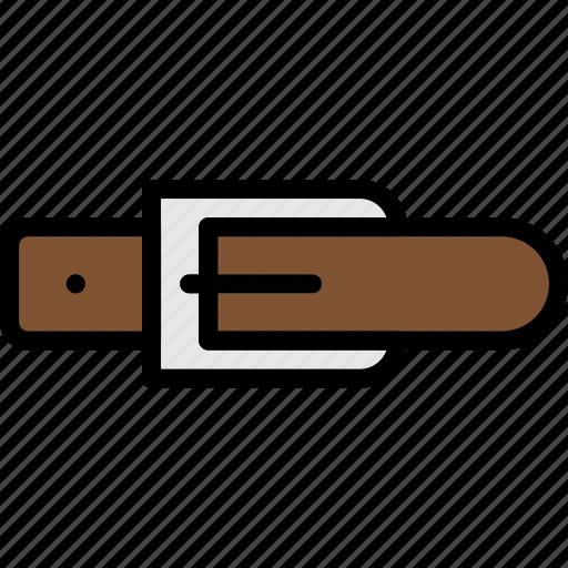 Accessories, belt, fashion, man icon - Download on Iconfinder
