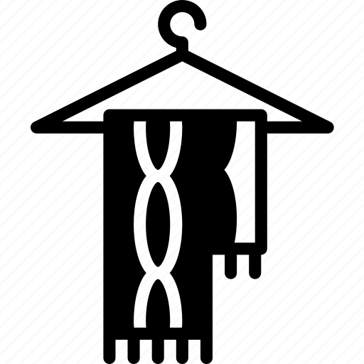 Clothes, fashion, hanger, accessories, man icon - Download