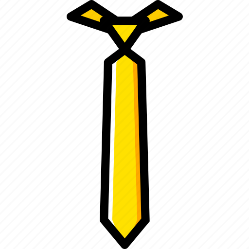 accessories, fashion, man, tie icon