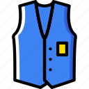 clothes, vest, fashion, man