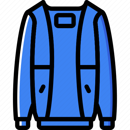 Clothes, coat, fashion, man icon - Download on Iconfinder