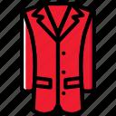 clothes, fashion, man, raincoat