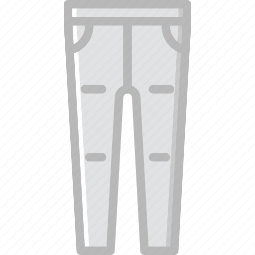 clothes, fashion, man, pants, tracksuit icon