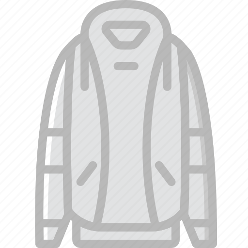 Clothes, fashion, hoodie, man icon - Download on Iconfinder