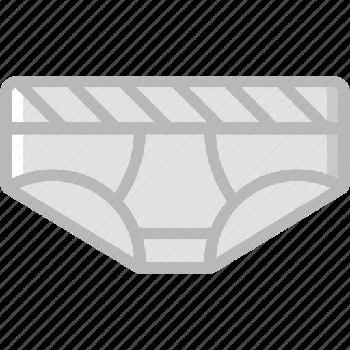 Clothes, fashion, man, underwear icon - Download on Iconfinder