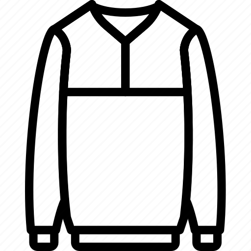 Clothes, fashion, man, sweater icon - Download on Iconfinder