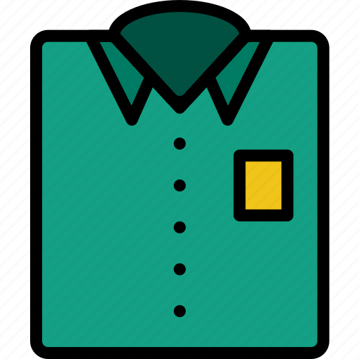 Clothes, fashion, man, shirt icon - Download on Iconfinder