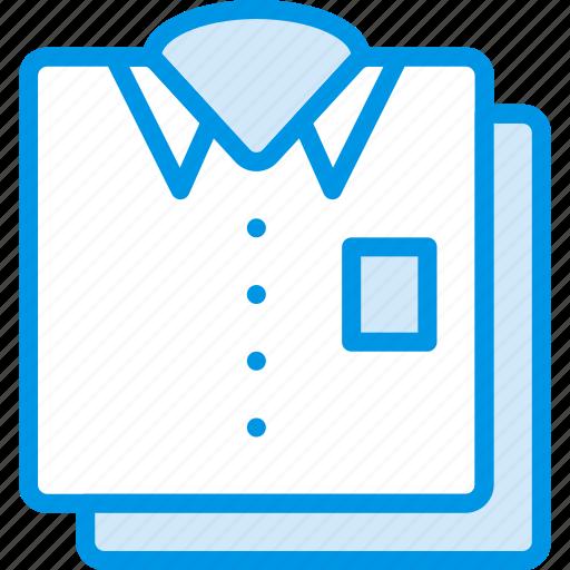 clothes, fashion, man, shirt icon