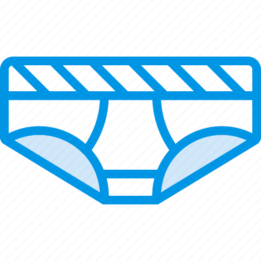 Clothes, fashion, man, underwear icon - Download on Iconfinder