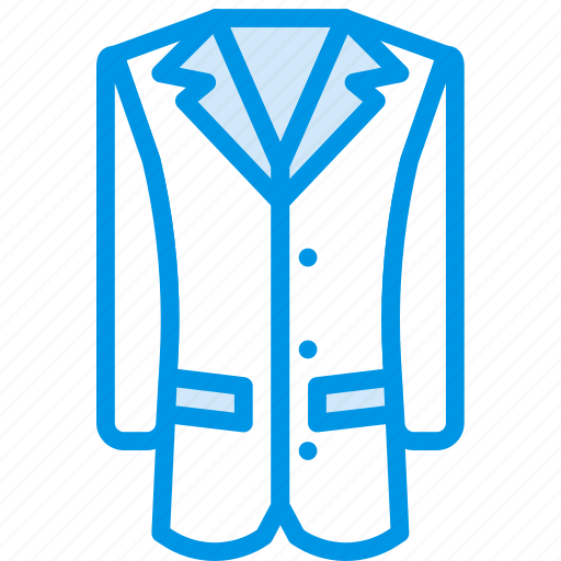 Clothes, fashion, man, raincoat icon - Download on Iconfinder