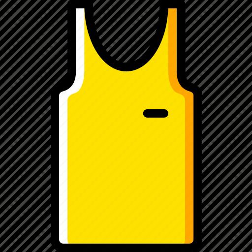 Clothes, fashion, jarsey, man icon - Download on Iconfinder