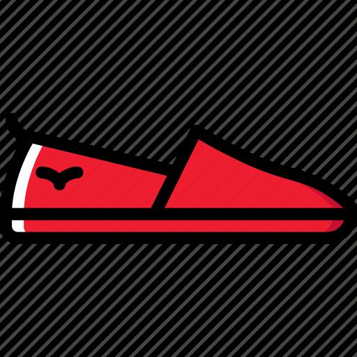 Loafer, fashion, footwear, man icon