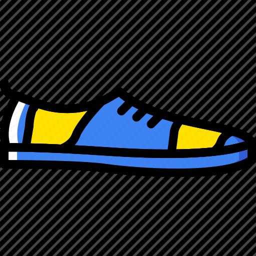 dress, fashion, footwear, man, shoe icon