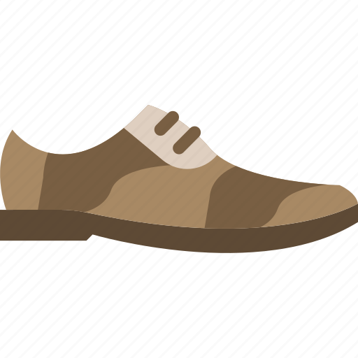 Fashion, dress, shoe, man, footwear icon - Download