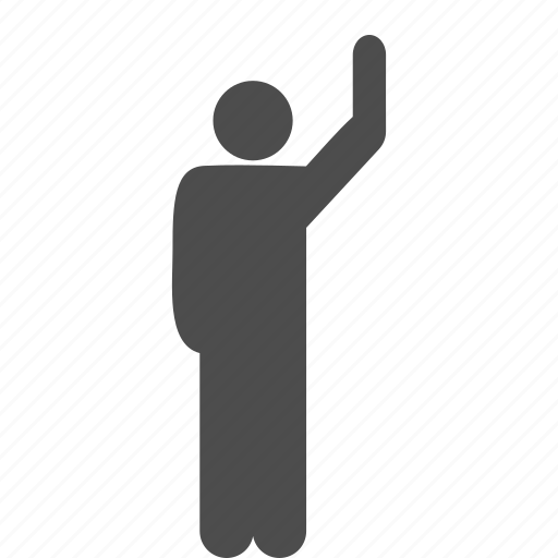 ballot, greeting, hitchhike, hitchhiker, hitchhiking, voter, voting icon