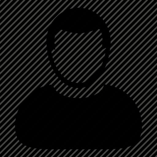 avatar, boss, consultant, leader, member, staff, user icon