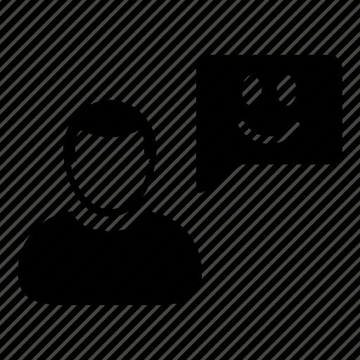 Smile icon - Download on Iconfinder on Iconfinder