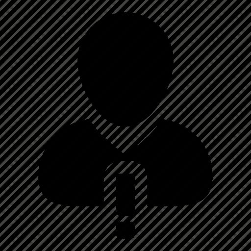 alert, human, man, person, user, warning icon
