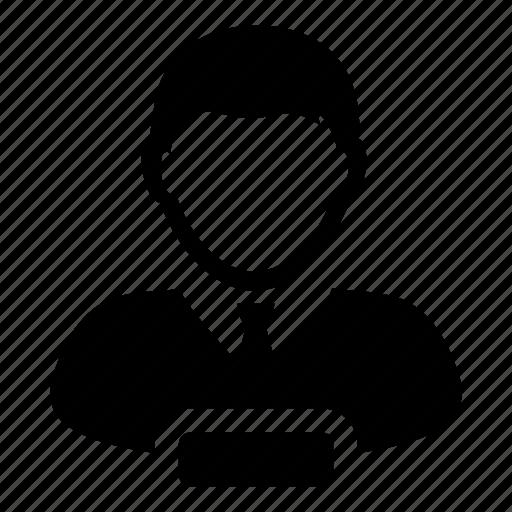 avatar, delete, human, person, profile, remove, user icon
