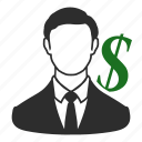 bank, business, financial, investment, loan, marketing, money icon