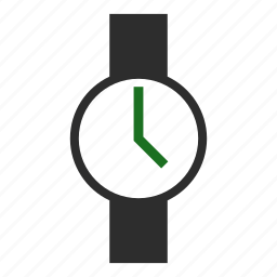 business, clock, hand, time, watch icon