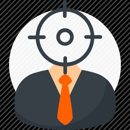 customer target, marketing, seo, target user, user target icon icon icon
