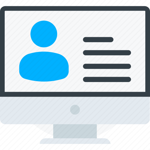 live chat, online communication, video call, video chat, video conference icon icon