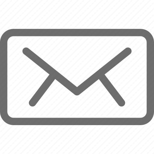 business, letter, mail, post, send icon