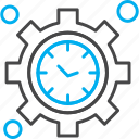 clock, management, setting, time