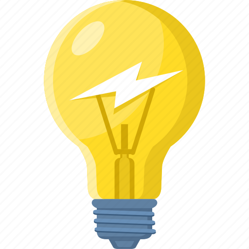 bulb, campaigns, creative, idea, lamp, light icon