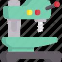 drilling, machine, robot, technology