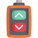 cog, control, settings, tool